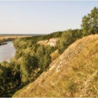 Вид с горы Любви :: Александр Максимов