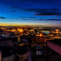 Вечер в Марокко :: Леонид Соболев