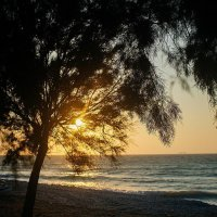 Пляжи Родоса :: Анастасия Володина