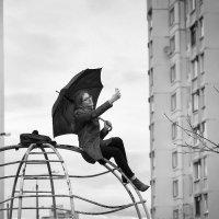 гомельские зонтики 2018 :: Вячеслав Суходольский