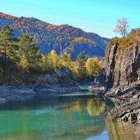 осень у Патмоса :: nataly-teplyakov