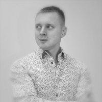 Портрет :: Алексей Ярошенко