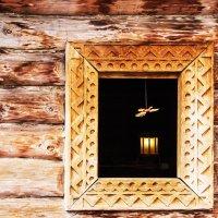 Птица счастья. :: Sergii Ruban