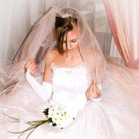 Свадебная фотография :: Алексей Корольков