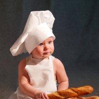 Шеф-повар :: ed stonе