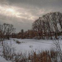 Снег :: Владимир Макаров