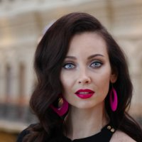 Просто Мария. :: Александр Бабаев