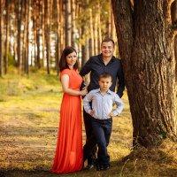 Семейная фотосесия Кричев :: Евгений Третьяков