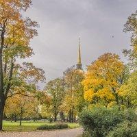 В Александровском саду :: bajguz igor