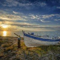 ... если вместе с солнышком вставать... :: Александр Бойко