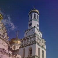 Колокольня Воскресенского собора :: Дмитрий Никитин