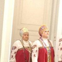 Консерватория. Фолклорно-Этнографический концерт :: Galina194701