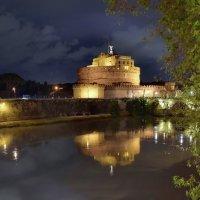Замок святого Ангела :: Olcen Len