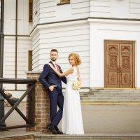 Свадебные фото Могилёв :: Евгений Третьяков