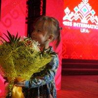Лиана. :: Ильсияр Шакирова