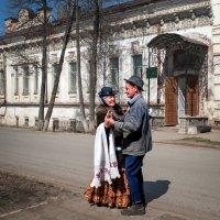 Вальс расставания :: Владимир Чуприков