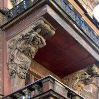 Балкон :: Сергей Карачин