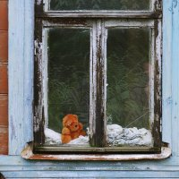 Боже, как скучно... :: Евгений Кочуров