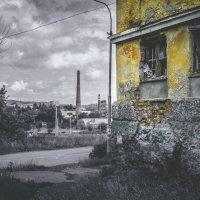 Жилые руины :: Дауд