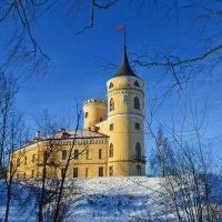 Замок Мариенталь :: Ирина Ярцева