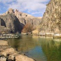 Чарынский каньон :: LudMila