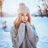 Аксинья :: Кира Пустовалова - Степанова