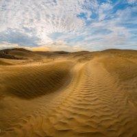 Пустыня в Ставрополье :: Фёдор. Лашков