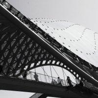 Тбилиси. Мост Мира :: Tanja Gerster