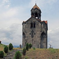 Монастырь Ахпат :: skijumper Иванов