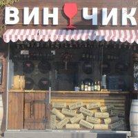 Винчик - правильный магазин :: Александр Скамо
