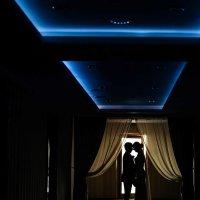 Wedding in hotel :: Михаил Деев