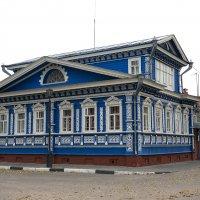 Городец :: Игорь Денисов