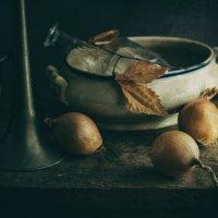Три луковки :: Ольга Мальцева