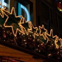 Дух Рождества :: Eugen Pracht