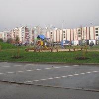 Окрестности Таллина :: Владислав Плюснин