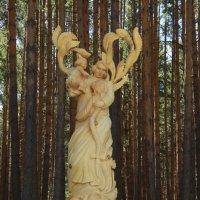 Скульптура 2 :: Андрей
