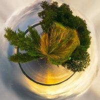 Круговая панорама :: Наталия Горюнова