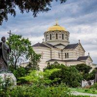Владимирский собор, Херсонес :: Светлана Андрюшина