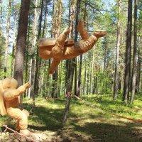 Скульптура 8 :: Андрей