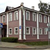 Дом Верещагина :: Nikolay Monahov