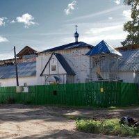 Белогостицкий Георгиевский мужской монастырь :: Павел