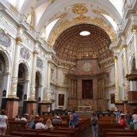 Кафедральный Собор. Валенсия :: Валерий Подорожный