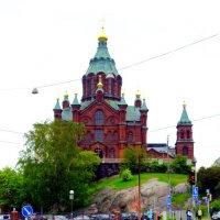 Успенский собор 1 :: Сергей