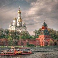 Московский Кремль :: anderson2706