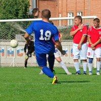 С Международным днём футбола! :: Андрей Заломленков