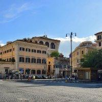 Прогуки по Риму :: Olcen Len