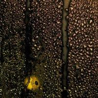 Ночное окно :: Сергей Чиняев