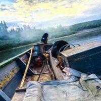 Рыбалка :: Виктор