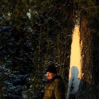 Перед закатом :: Владимир Деньгуб