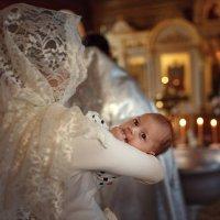 детские глаза.. :: Ирина Kачевская
